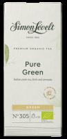 Pure Green Premium Organic Tea - 20 theezakjes