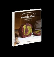 Boek Bakken en koken met matcha thee