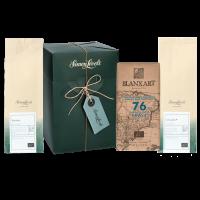 Vaderdag Koffie Cadeau