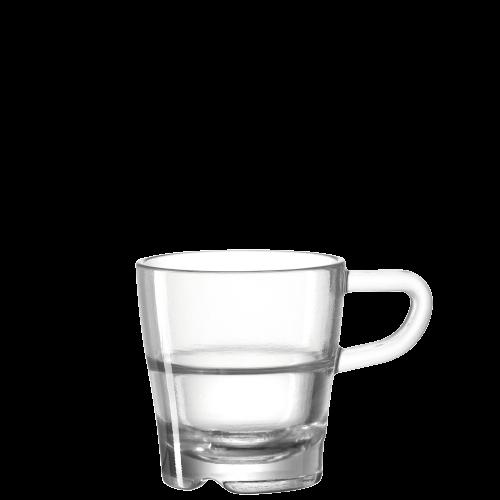 Leonardo Senso Espresso