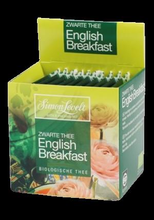 English Breakfast - 10 theezakjes