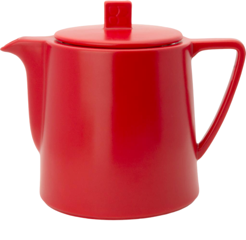 Lund Theepot rood 1000ml