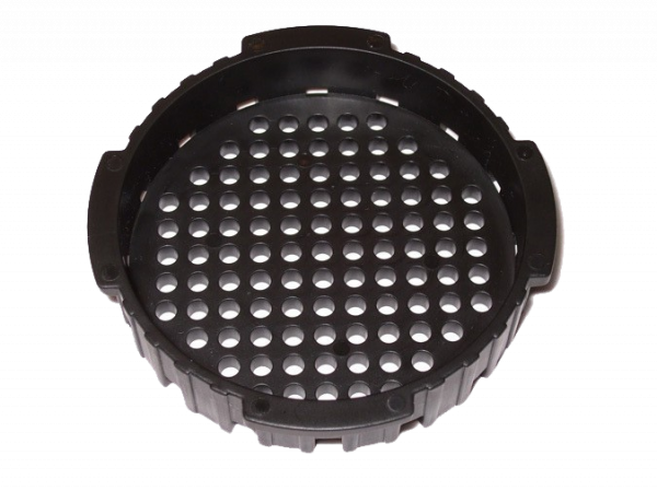 AeroPress filterhouder kunststof