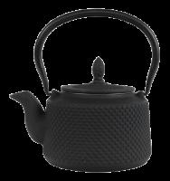 Teaclassix Arare zwart 850ml