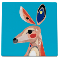 Maxwell Pete Cromer onderzetter kangoeroe