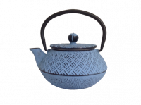 Teaclassix Sasebo Lichtblauw