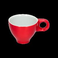 Cappuccinokop 'One' Rood