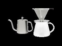 Leopold Slow Coffee set