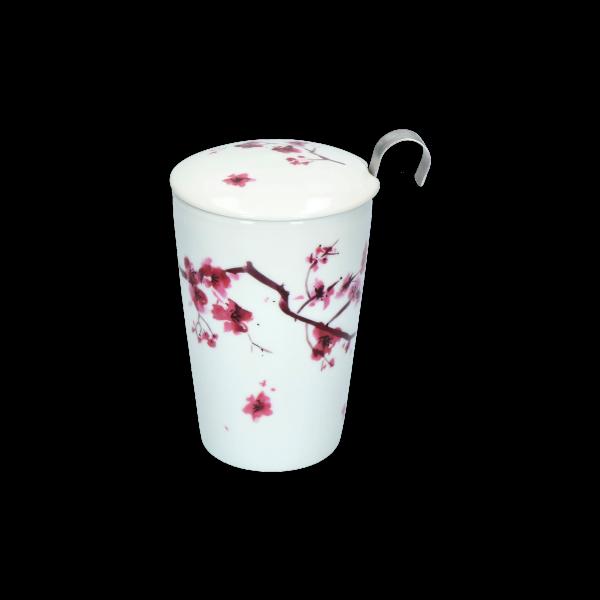 Eigenart TeaEve Kruidenbeker Cherry Blossom