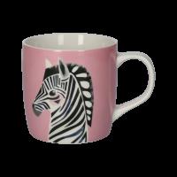 Maxwell Pete Cromer mok Zebra