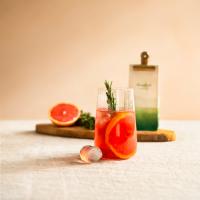 Pink Grapefruit & Orange