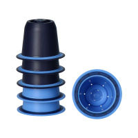 Bluecup Capsule 6 stuks