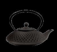 Teaclassix Kambin zwart 1250ml