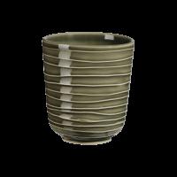 ASA cappuccino cup Matcha Latte