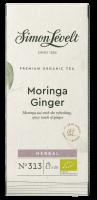 Moringa Ginger Premium Organic Tea - 20 theezakjes