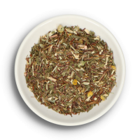 Rooibos Green Herbal Blend