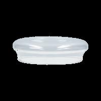 Leonardo Moon deksel glas