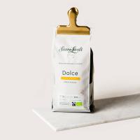 Dolce Premium Organic Coffee - snelfiltermaling 250g