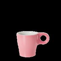 Espressokopje 'One' Roze