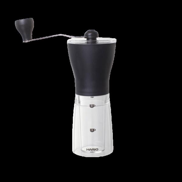 Hario Mini Plus Koffiemolen