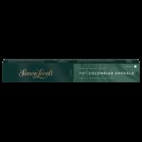 Simon Lévelt Colombian Emerald Capsules Sleeve