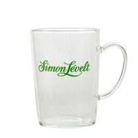 Simon Lévelt theeglas