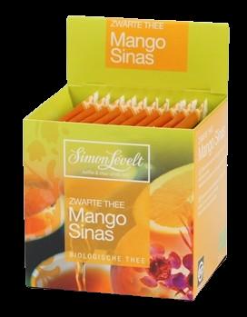 Mango Sinas - 10 theezakjes