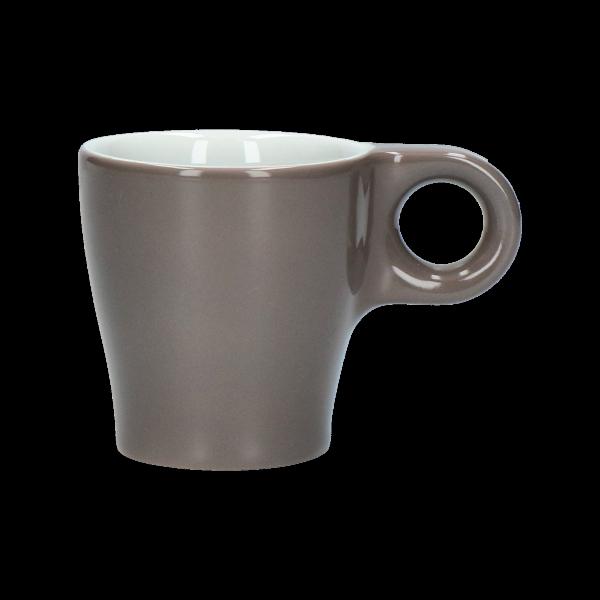 Espressokopje 'One' Taupe