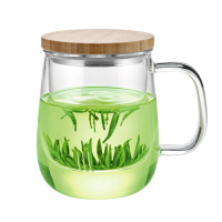 Samadoyo glas met filter