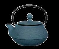 Teaclassix Arare blauw 800ml