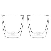 Viva Scandinavia Set van 2 Glazen 200ml