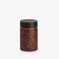 Blik Mandala Powder- Ebony 150 gram set van 2