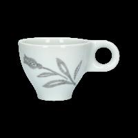 Cappuccinokop 'One' Bloem zwart