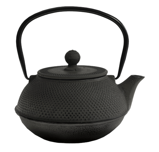 Teaclassix Arare zwart 800ml