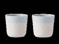 Toast MU teacup set Cloud 200 ml