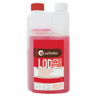 Cafetto LOD Red