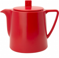 Lund Theepot rood 500ml
