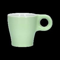 Espressokopje 'One' Pastelgroen
