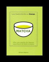 Boek Matcha