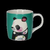Maxwell Pete Cromer mok Panda