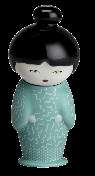 Eigenart TeaFan Lily Mint