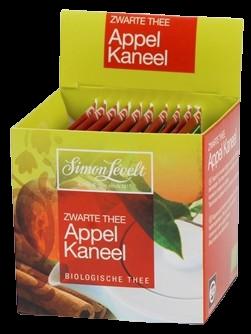Appel Kaneel - 10 theezakjes
