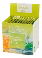 Groene thee - 10 theezakjes