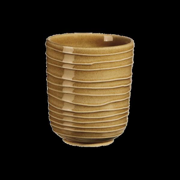 ASA cappuccino cup Golden milk