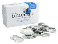 Bluecup Foilpack
