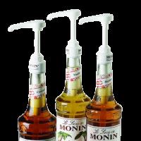 Monin Siroop pomp