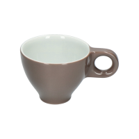 Cappuccinokop 'One' Taupe