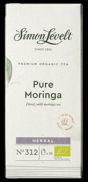 Pure Moringa Premium Organic Tea - 20 theezakjes