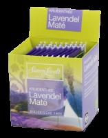 Lavendel maté - 10 theezakjes