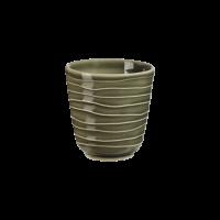 ASA espresso cup Matcha Latte